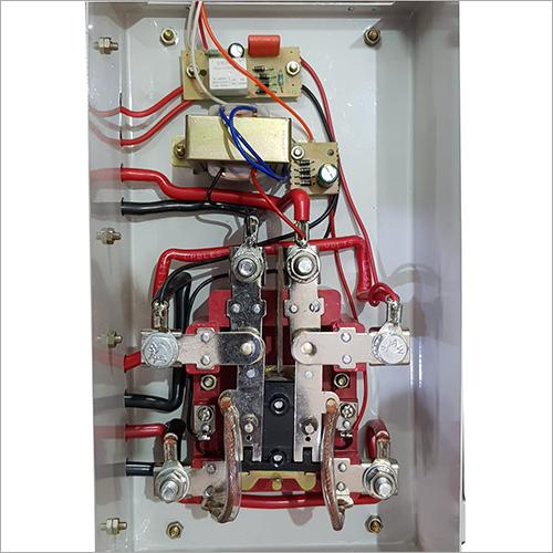 63 Amp 240 Volt Automatic Change Over DP