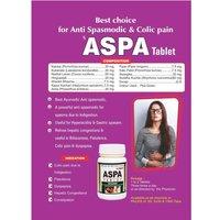 Ayursun Herbal Ayurvedic Tablet For Colic Pain - Aspa Tablet