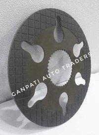 BRAKE FRICTION PLATE ( CARRARO )