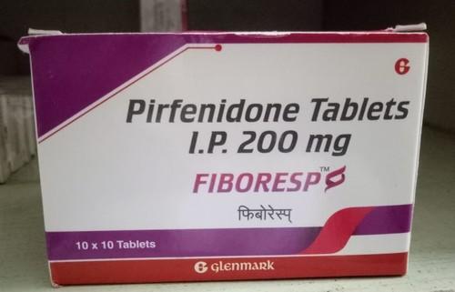 Fiboresp 200mg