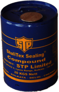 ShaliTex Sealing Compound