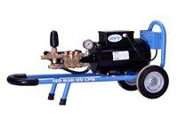 H High Pressure Cold Water Jet Machine 150 Bar 9