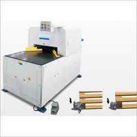 SF7041 Single Head Wood Pallet Corner Cutting Machine