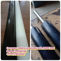 HDPE , PP , Nylon Rods