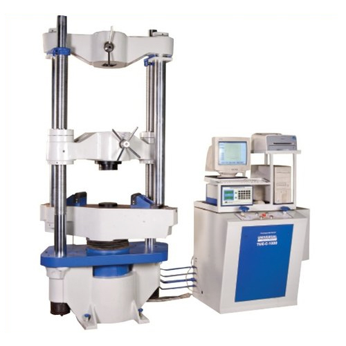 Computerised Universal Testing Machine (UTM)
