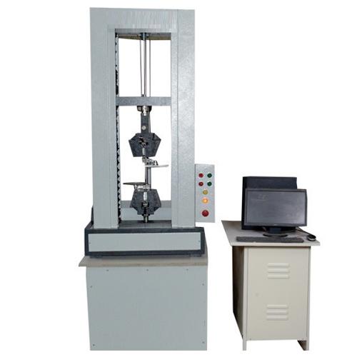 Electronic Computerised Tensile Testing Machines