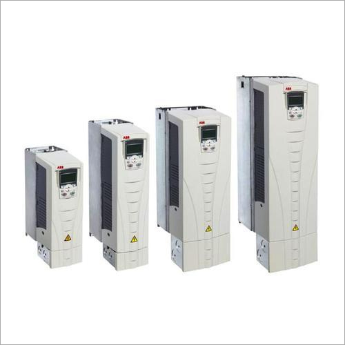 Electric Variable Speed Drives