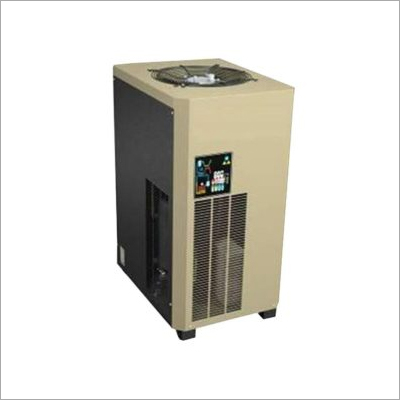 Air Refrigeration Dryers