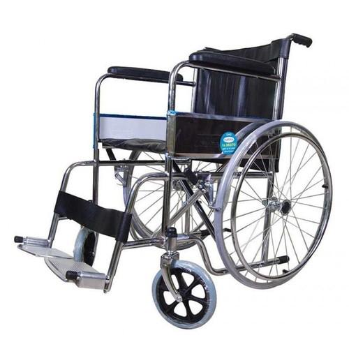 Karma Fighter C Foldable Manual Wheelchair