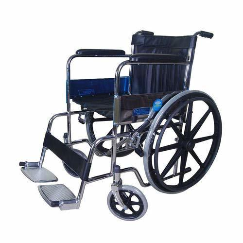 Karma Fighter C MAG Foldable Wheelchair