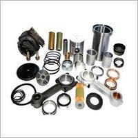 Industrial Compressor Spare Parts