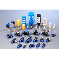Industrial Pneumatic Components