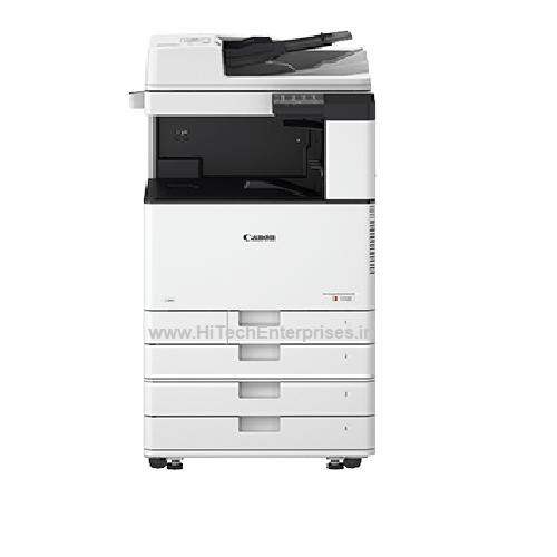 Canon Irc3120 Colour Photocopier Machine
