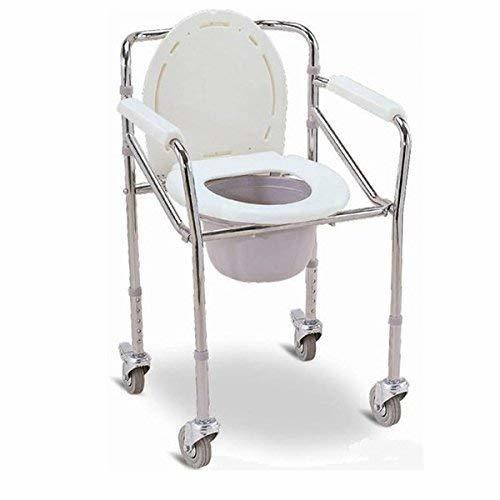 Karma Commode Chair Rainbow 5