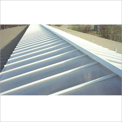 Polycarbonate Roofing Ridge