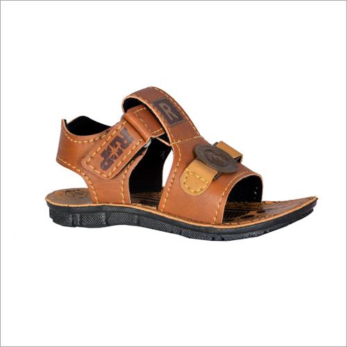 Kids Brown Sandals