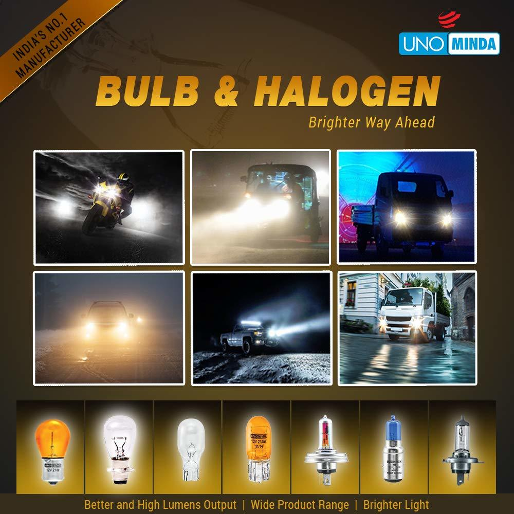 Bulbs And Halogen