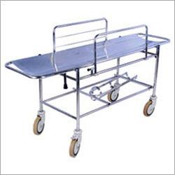 Low Transfer Trolleys
