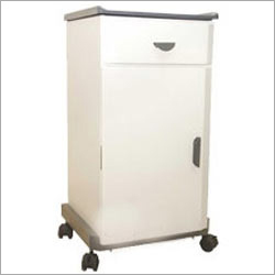 Cabinet Bed Side Lockers