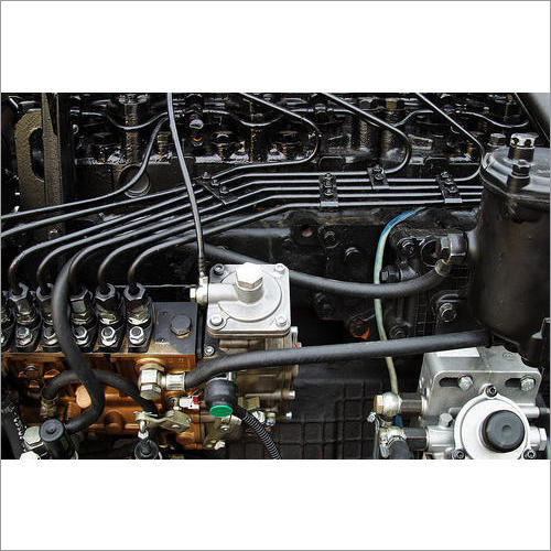 Diesel Engine Repair Service