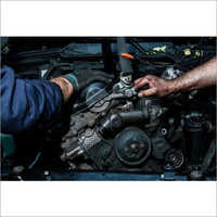 Water Cooled Diesel Engine Repair Service