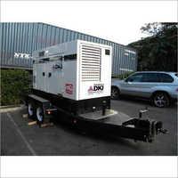 Diesel Generator Rental Service