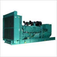 10 kVA Diesel Generator