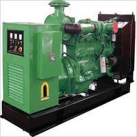 62 kVA Diesel Generator