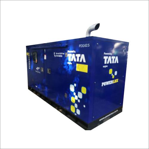 TATA Motor Diesel Generator