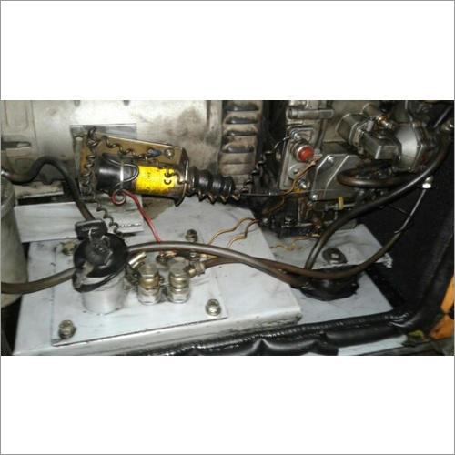 DG Set Generator Maintenance Service