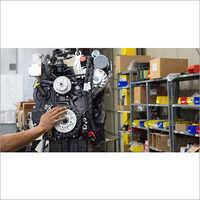 Diesel Generator Maintenance Service