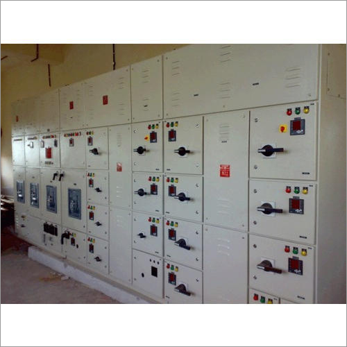 DG Set Panel Repair Service
