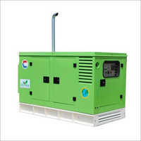 15 kVA Silent Generator