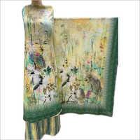Cotton Glace Suit Fabrics