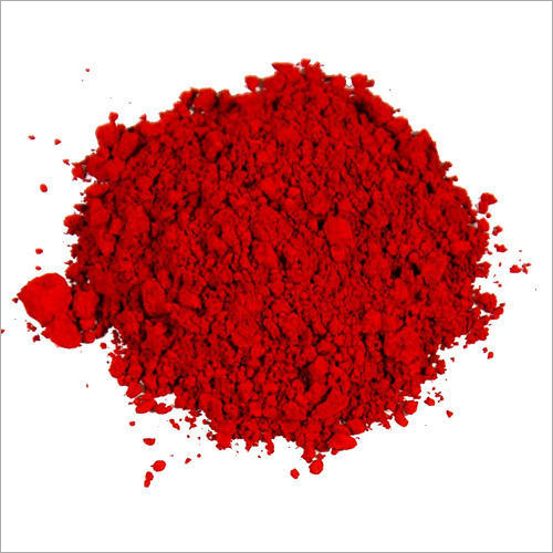 Red Dyes