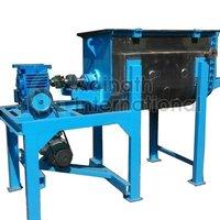 Stainless Steel 316 Ribbon Blender