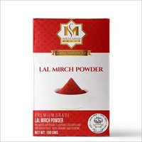 Mirza Sahab Red Chilli Powder
