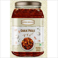 Mirza Sahab Garlic Pickle