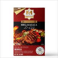 Mirza Sahab BBQ Chicken Masala