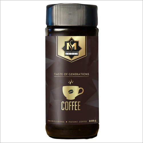 Mirza Sahab Coffee