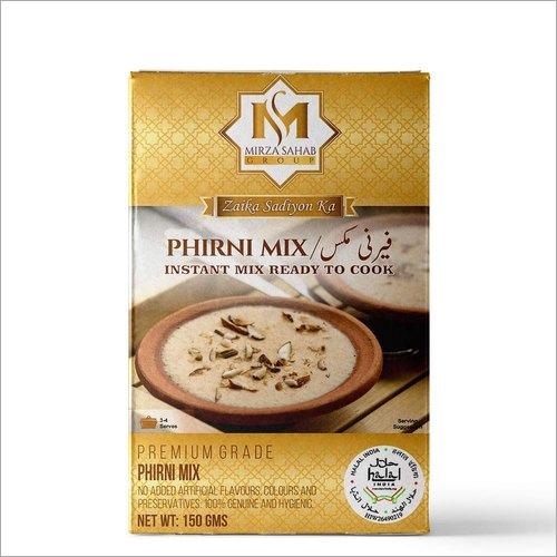 Mirza Sahab Instant Phirni Mix