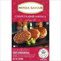 Mirza Sahab Chapli Kabab Masala
