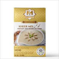 Mirza Sahab Kheer Mix