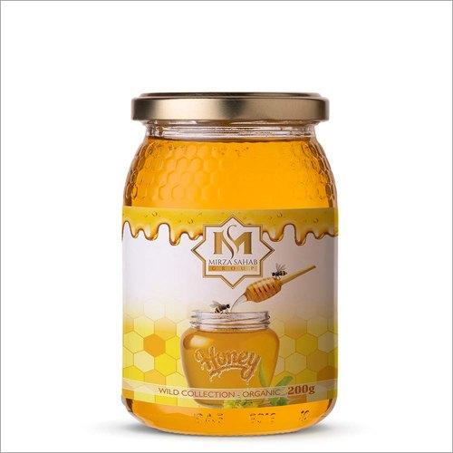 Mirza Sahab Honey