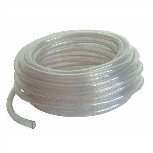 Transparent PVC Garden Pipe
