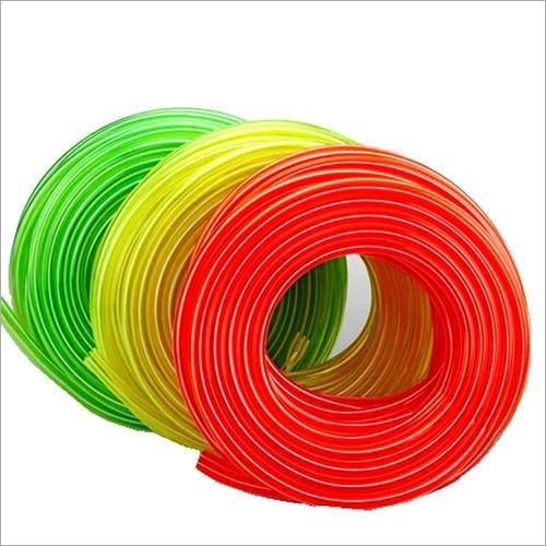 Zebra Color PVC Garden Pipe
