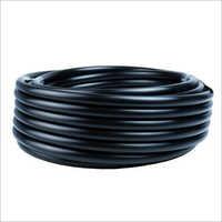 Black PVC Garden Pipe