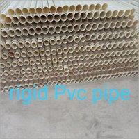 PVC Rigid Pipe