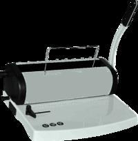 Wiro Binding Machine WR 618