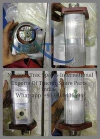 Hydraulic Tandam Pump